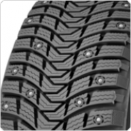 Зимние шины  Michelin X-Ice North XIN3
